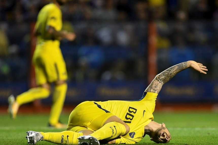 官方:阿根廷前锋贝内蒂托十字韧带撕裂,预计将无缘世界杯