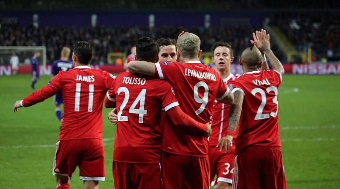 德国第一人!海因克斯在欧冠赛场取得八连胜