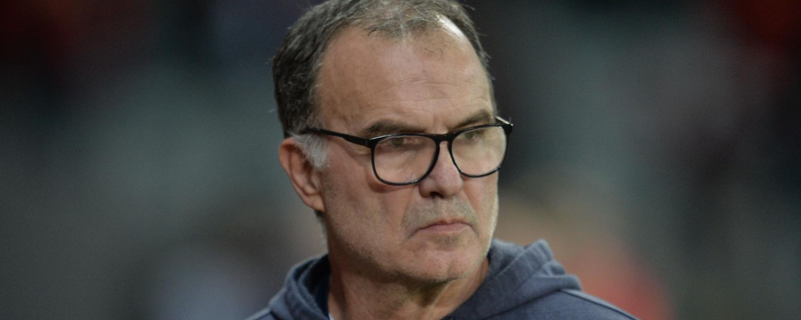 帕耶特:贝尔萨是个勤奋的教练,很遗憾他离开了里尔