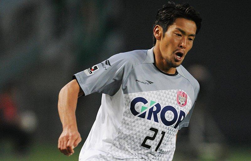 官方:前大阪钢巴名宿加地亮宣布赛季结束后退役