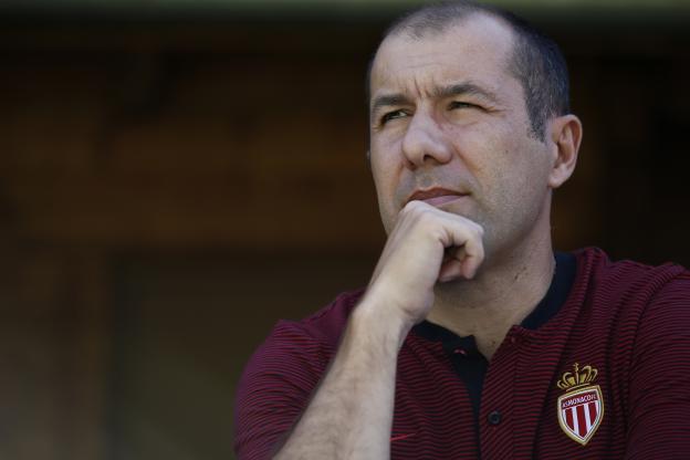 雅尔迪姆:法甲竞争太激烈;摩纳哥本季目标是取得欧冠资格