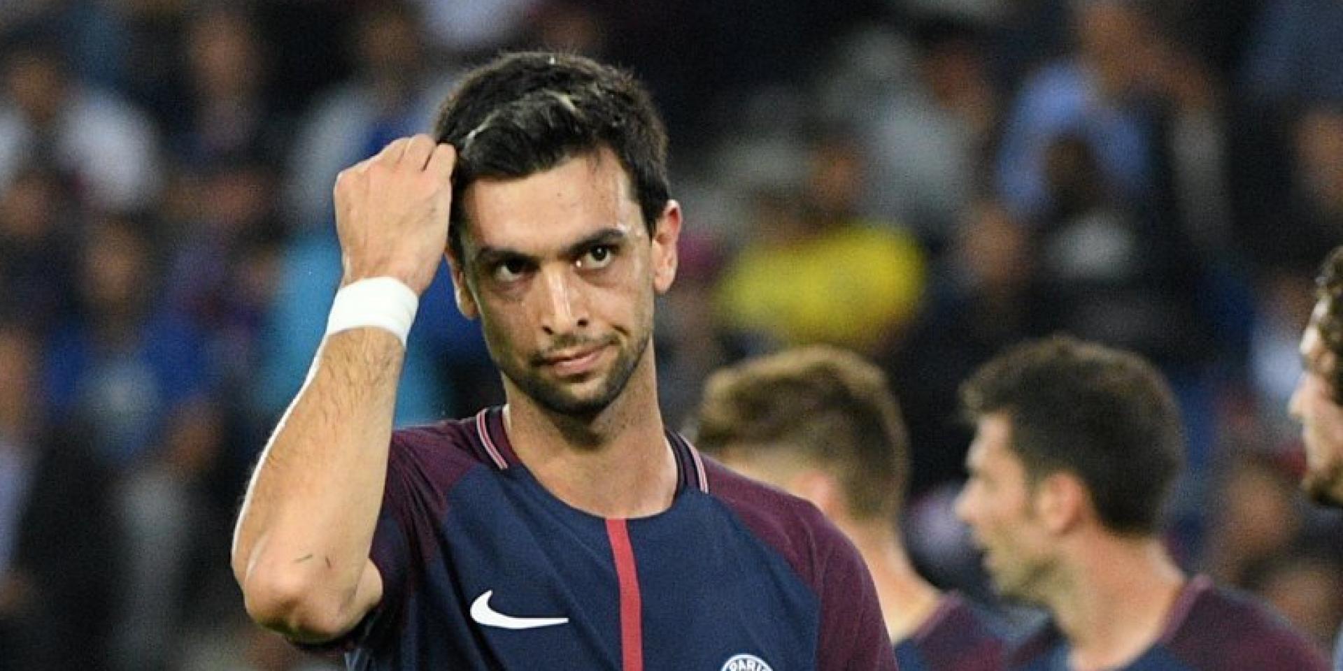 队报:帕斯托雷盼踢世界杯,希望冬窗离开巴黎