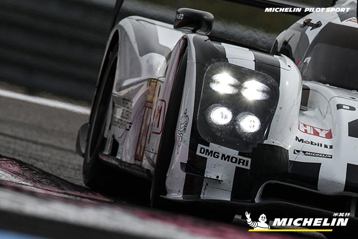 从零起步,三年桂冠,保时捷LMP1车队背后的酸甜苦辣