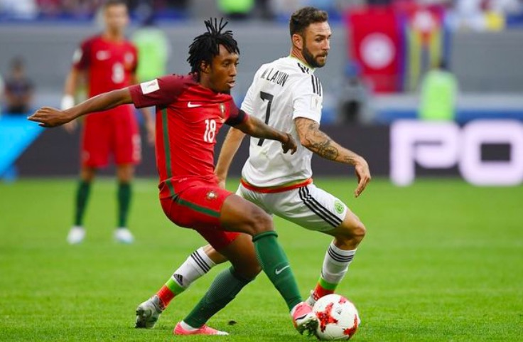葡媒:利物浦欲以5300万英镑报价葡萄牙体育边锋