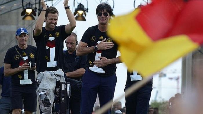 德媒计算德国球迷世界杯行程花费:最高接近1.5万欧