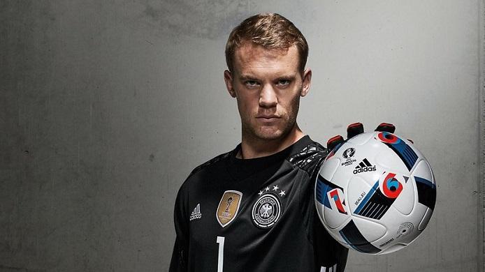 诺伊尔谈德国队世界杯抽签:不能低估每个对手