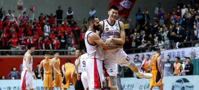 广州结束对阵山西7连败尴尬纪录