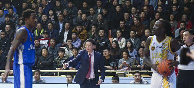 李春江:我们整场比赛保持了高强度防守