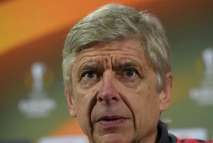 温格:希望保留现有阵容,不希望球员在1月离队