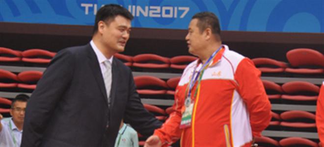 安徽文一宣布徐长锁担任球队总教练兼主帅