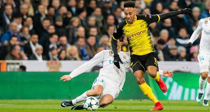 2分,多特蒙德成为进入欧联杯积分最低球队