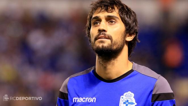 官方:拉科后卫阿里瓦斯转会墨西哥美洲狮