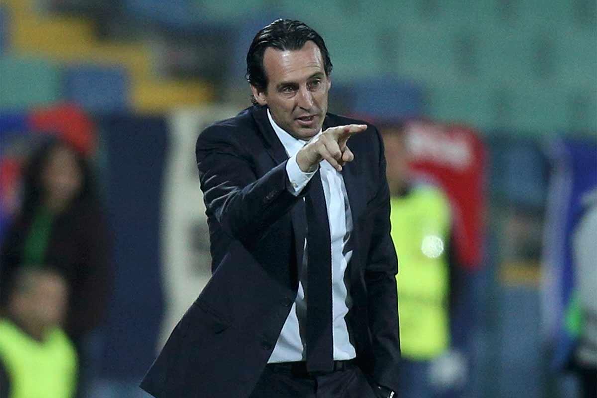 维拉蒂:埃梅里是伟大的教练,他会在巴黎待很久