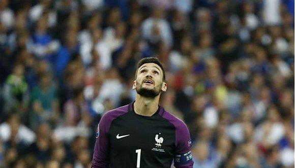 洛里:英格兰球员敬畏法国队,他们对很多法国球员印象深刻