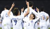 东亚杯排名:韩国夺冠日本位列次席,中国队获第三