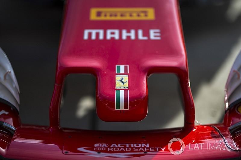 法拉利新车通过FIA碰撞测试