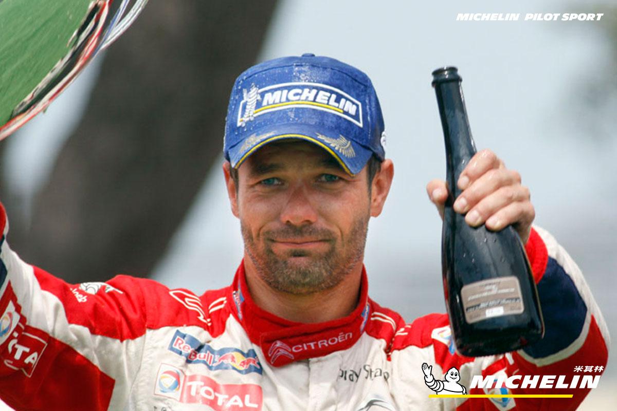 [WRC]路霸回归——塞巴斯蒂安·勒布