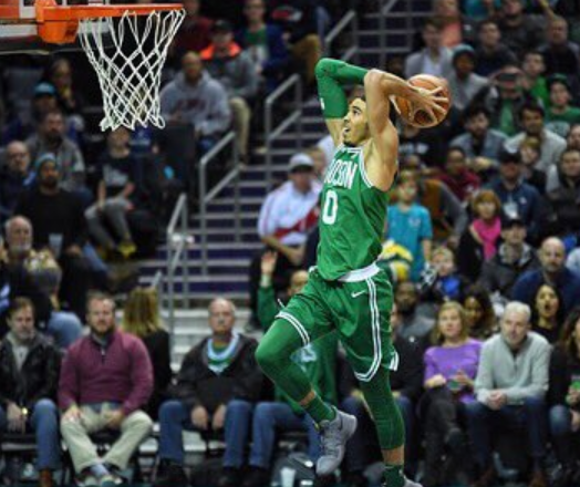 塔特姆:NBA比赛很长,任何领先都不保险