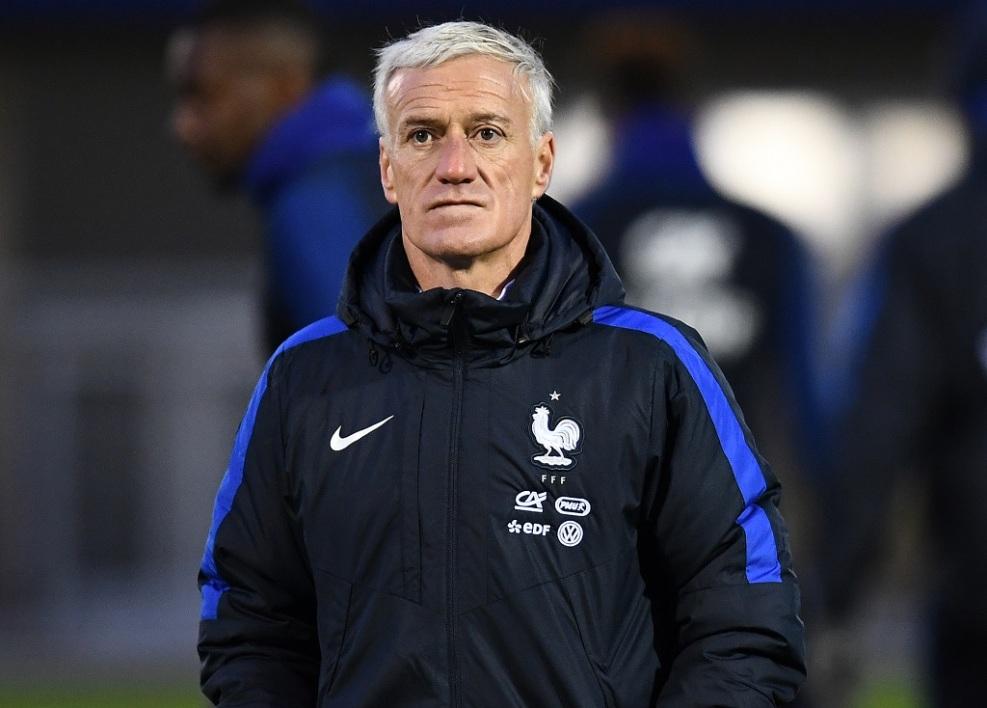 德尚:总有一天我会离开法国队;未来不会参选足协主席