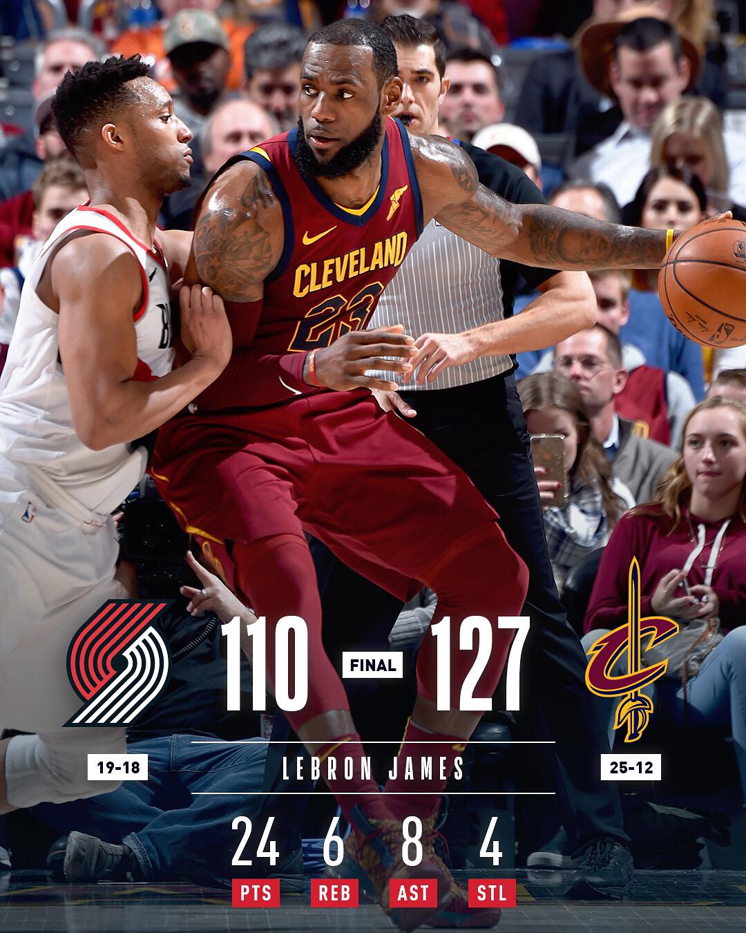 NBA官方发布今日5支获胜球队的赢球图集