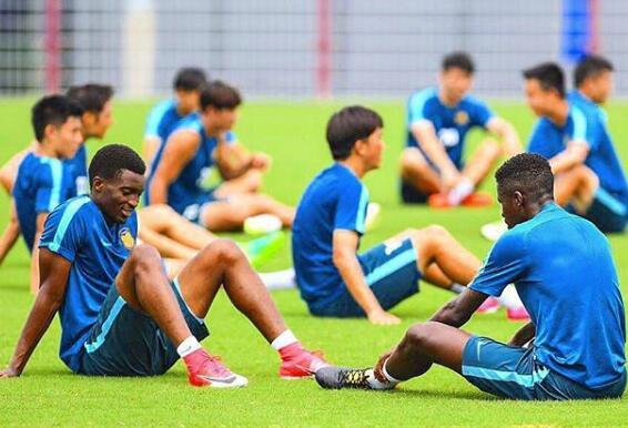 苏宁外援将赴西班牙与球队会合,穆坎乔:已准备好了!