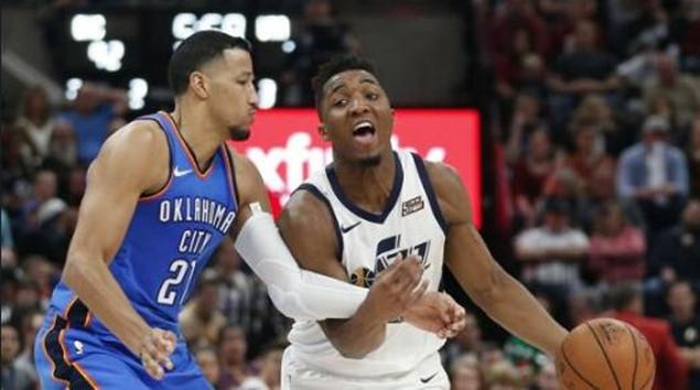 多诺万:罗伯森进行了非对抗练习和投篮训练