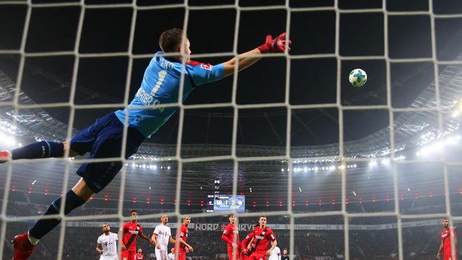 斯文-本德:本可能扭转比赛,拜仁胜利实至名归