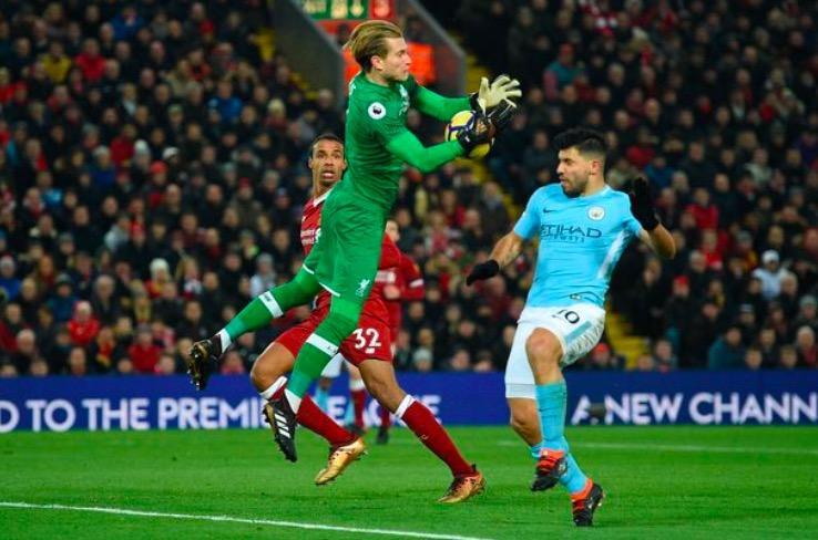卡拉格:利物浦的门将很少奉献令人意外的扑救