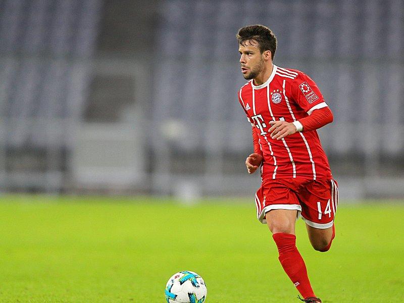 德媒:贝尔纳特可能在对阵不莱梅时首发