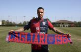意媒:多伦多FC有意引进卡利亚里边卫范德维尔