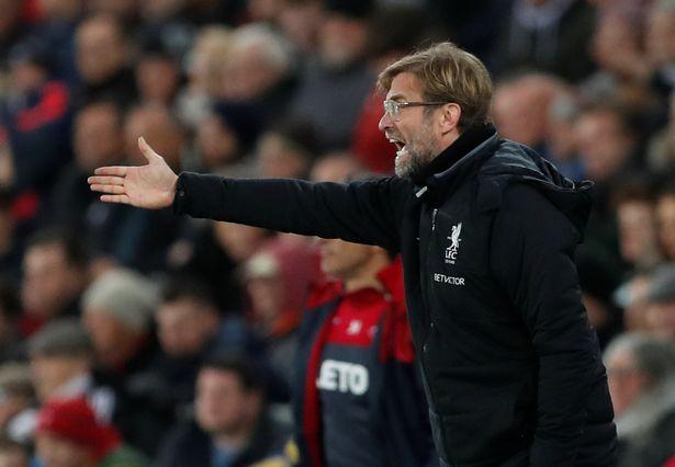 利物浦名宿:如果无法赢得奖杯,克洛普或将被解雇
