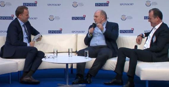 赫内斯批评巴萨政策:没钱翻修诺坎普还花四亿欧买人