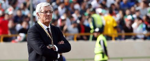 里皮:我思念我的国家,但并不想念意大利足球