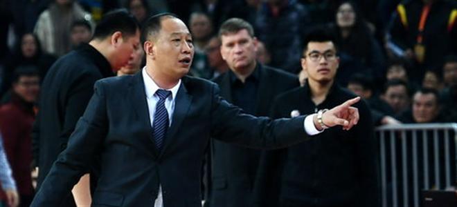 崔万军看淡广州首进季后赛:还需完善自我