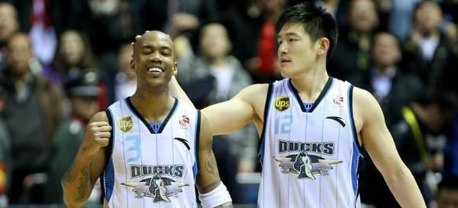末轮重回北京再遇老马,陈磊:这真是命运的安排