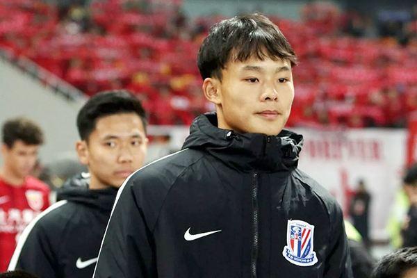 申花队报:刘若钒或因伤缺席亚冠首战,毕津浩仍在恢复