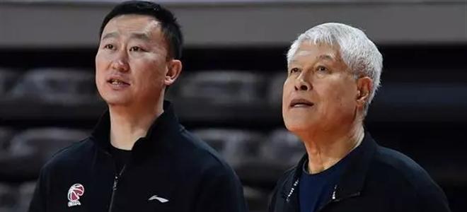 刘维伟:蒋导对球队帮助大,首度执教还需多学习