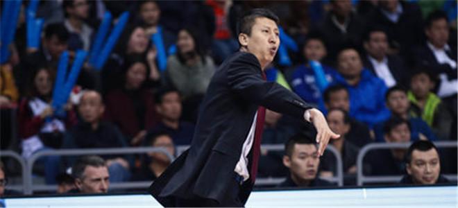 辽宁队大年初三集结,季后赛前以赛代练