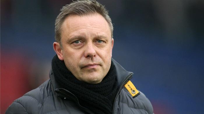 汉诺威主帅布莱腾赖特:期待与球队续约