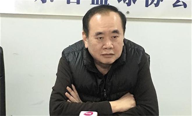 广东篮协主席:鼓励三支广东篮球队争夺总冠军