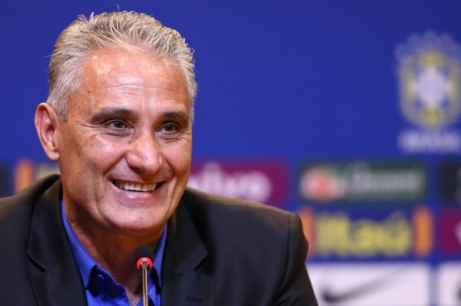 蒂特:不排除带从来没有国际大赛经验的球员参加世界杯
