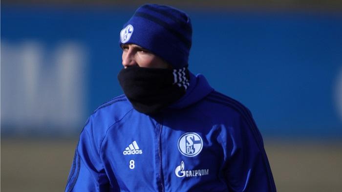 戈雷茨卡再次缺席训练,本周能否出战未定