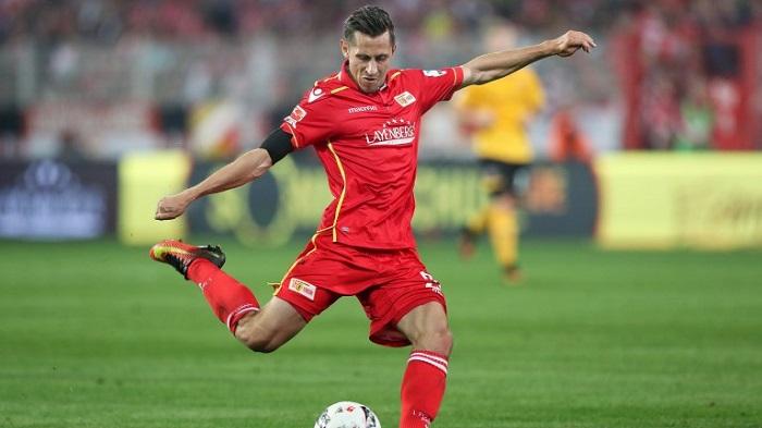 德媒:沙尔克有意德乙柏林联前锋