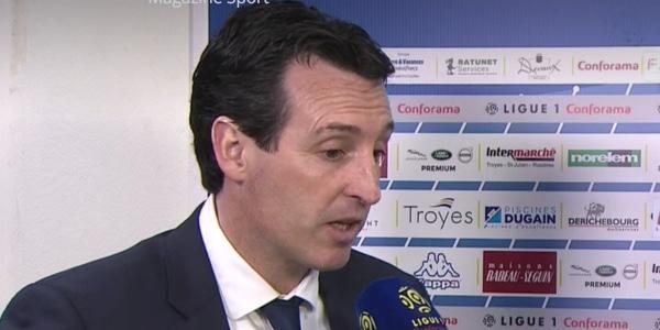 埃梅里:希望姆巴佩可以出战欧冠;对球队淘汰皇马表示乐观