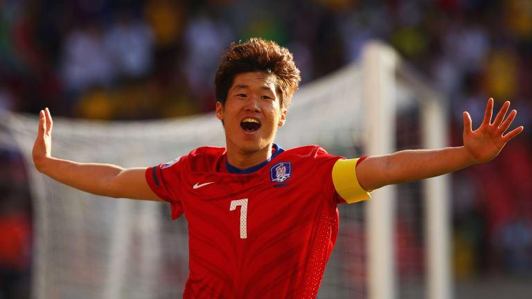 世界杯100天倒计时!朴智星:亚洲队目标是小组出线