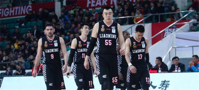 辽宁季后赛首轮仍将在本溪市体育馆进行