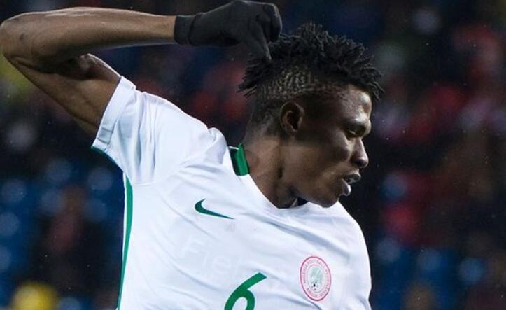 尼日利亚公布友谊赛28人大名单:米克尔、伊哈洛入围