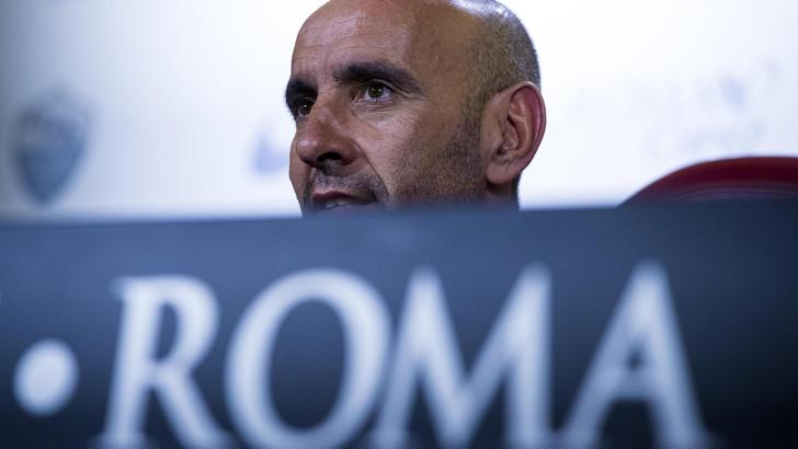 蒙奇承诺:如果罗马打进欧冠半决赛,我会唱队歌