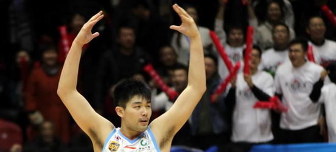 孙桐林:恭喜广东队,这就是竞技体育的魅力
