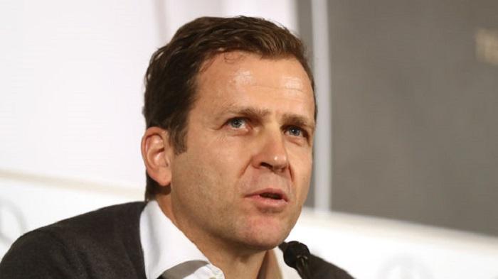 比埃尔霍夫:德国队世界杯大名单有30名候选人